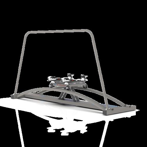 Pro Ski Simulator Machine