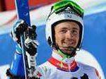 Olympic skier Steve Missillier